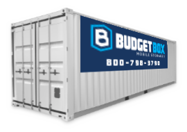 rental container 40