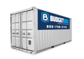 rental container 20